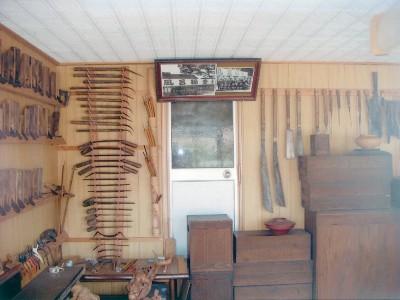 小林家の桶工具
