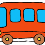 AC長野パルセイロレディース 応援バス