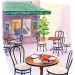 「おひさまカフェ」オープンします