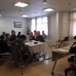 おひさまカフェで認知症サポーター養成講座開催