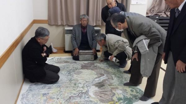 講演終了後も山浦先生は個々の質疑に、時間ぎりぎりまで丁寧に説明して下さいました。ありがとうございました。