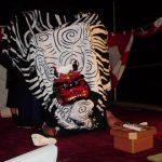 村山神社 秋祭り